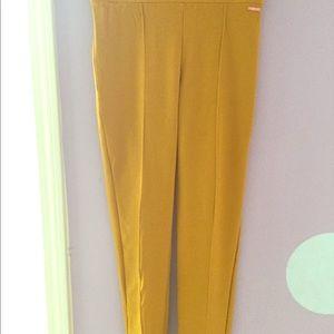 Women's stretchy slacks size small to medium